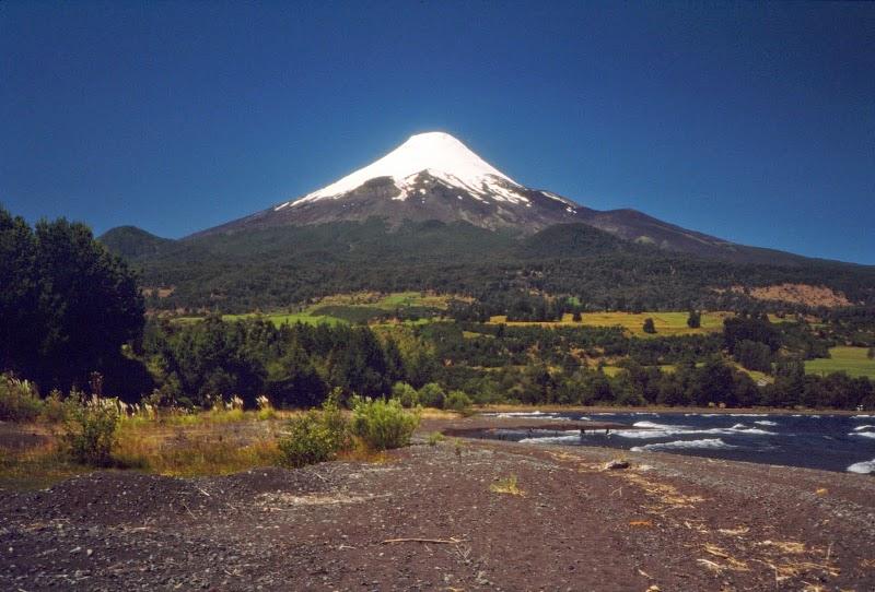 Llanquihue National Reserve
