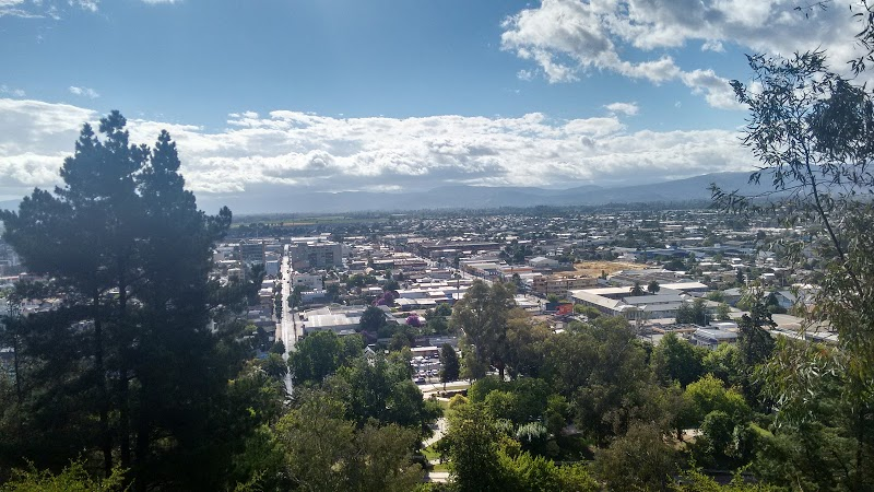 Cerro Condell