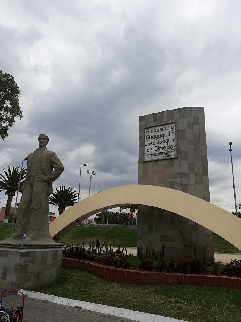 Parque Guayaquil