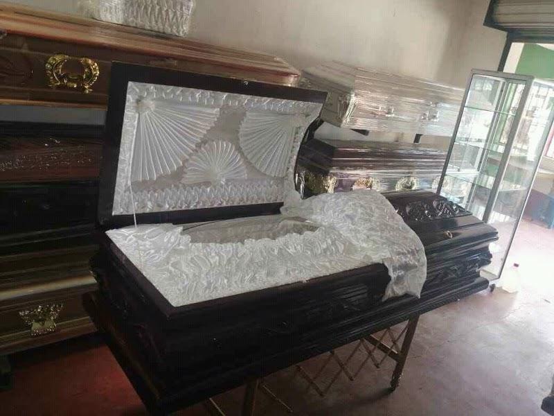Carpintería y funeraria San José