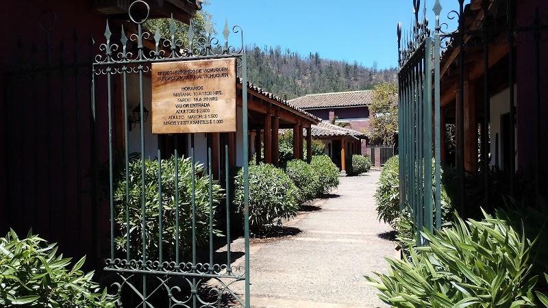 Museo Histórico de Vichuquén