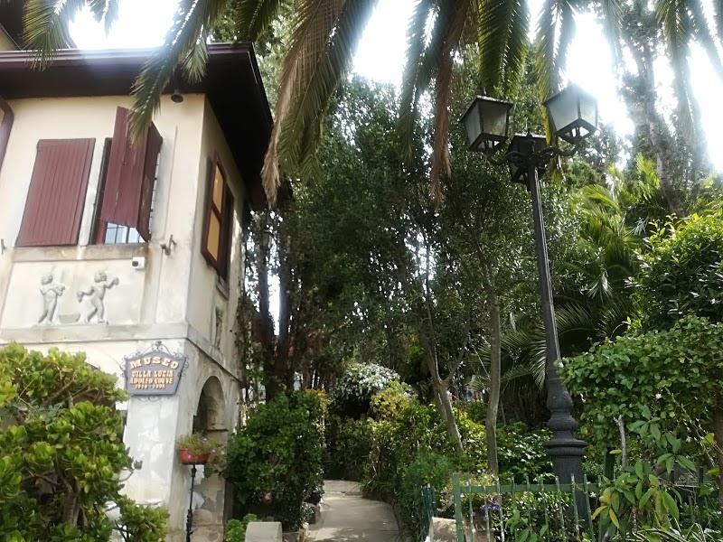 Museo de Artes Decorativas Villa Lucia