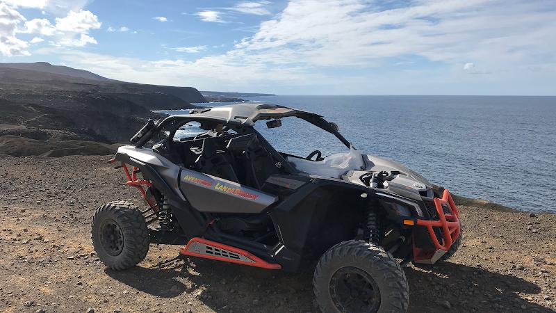 Buggy Adventure Lanzarote