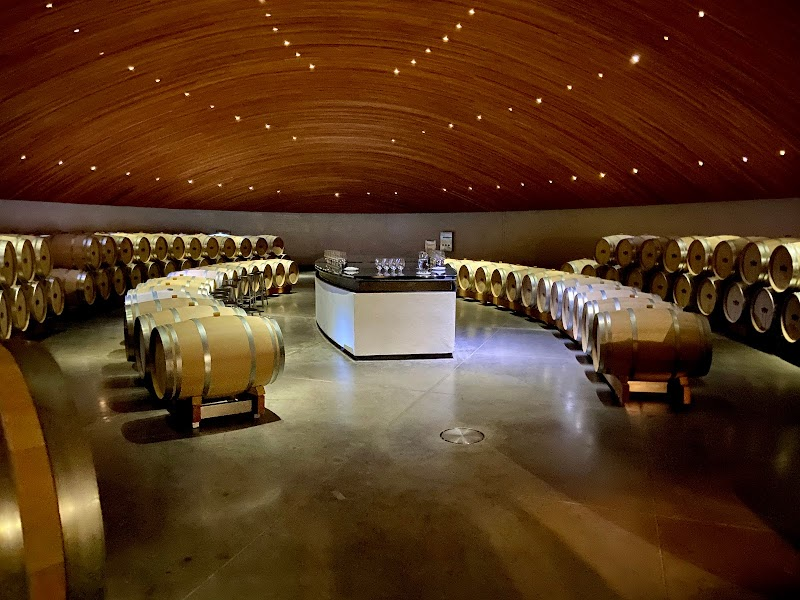 Clos Apalta Winery
