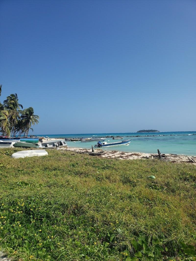 Sarie Bay