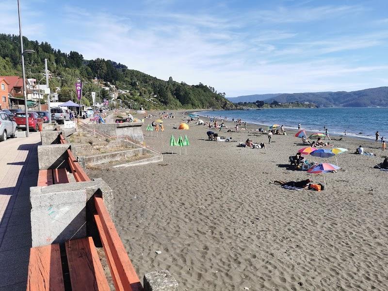 Playa Los Molinos