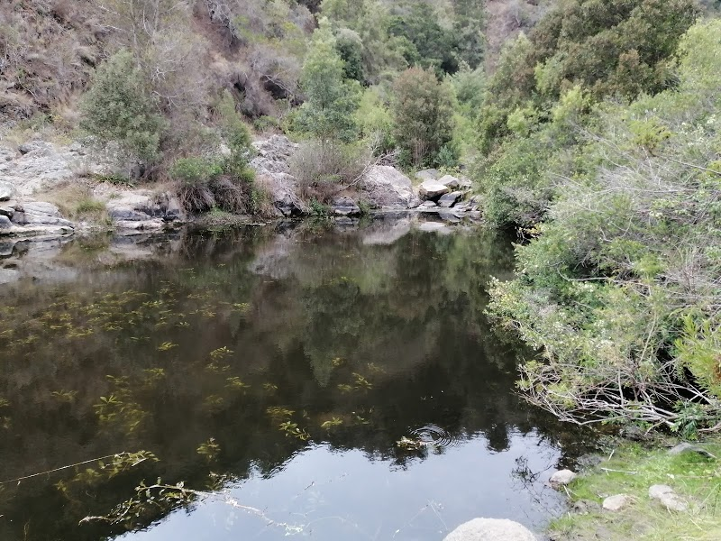 Quebrada De Cordova