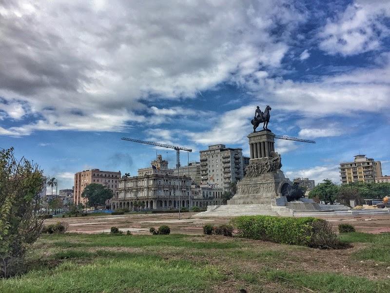 Real Cárcel de La Habana
