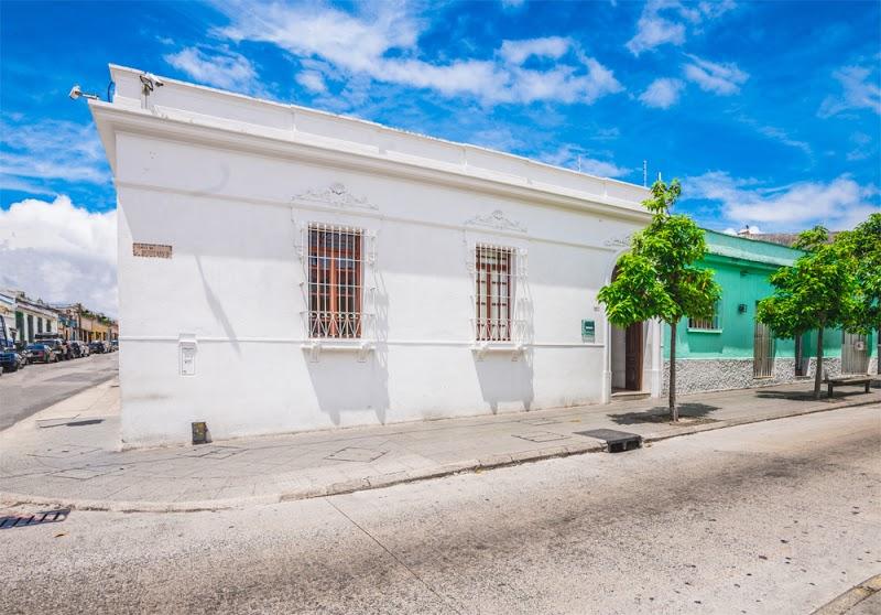 Guatemala Holocaust Museum