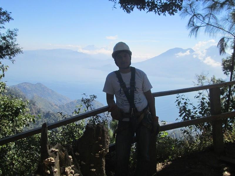 Chui Rax Amolo Ecological Park