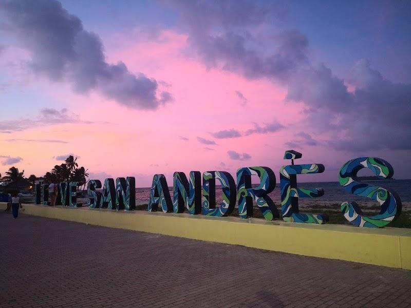 San Andrés Ecological Park