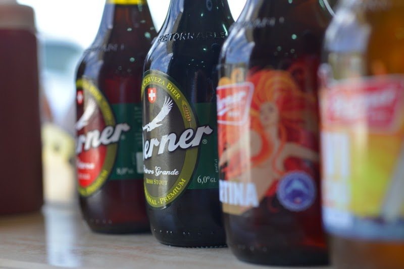 Cerveza Berner SpA
