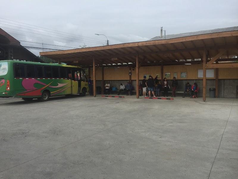 Buses Caburgua
