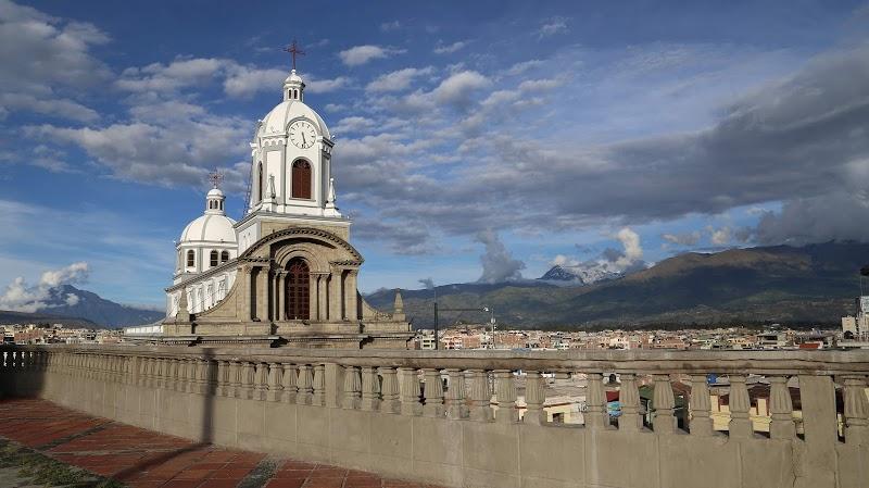 Loma de Quito