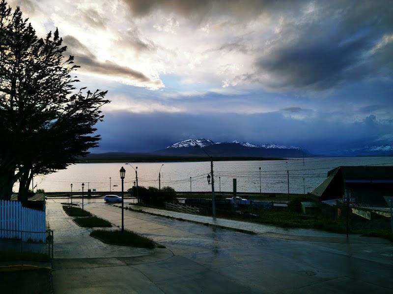 Casino de Puerto Natales