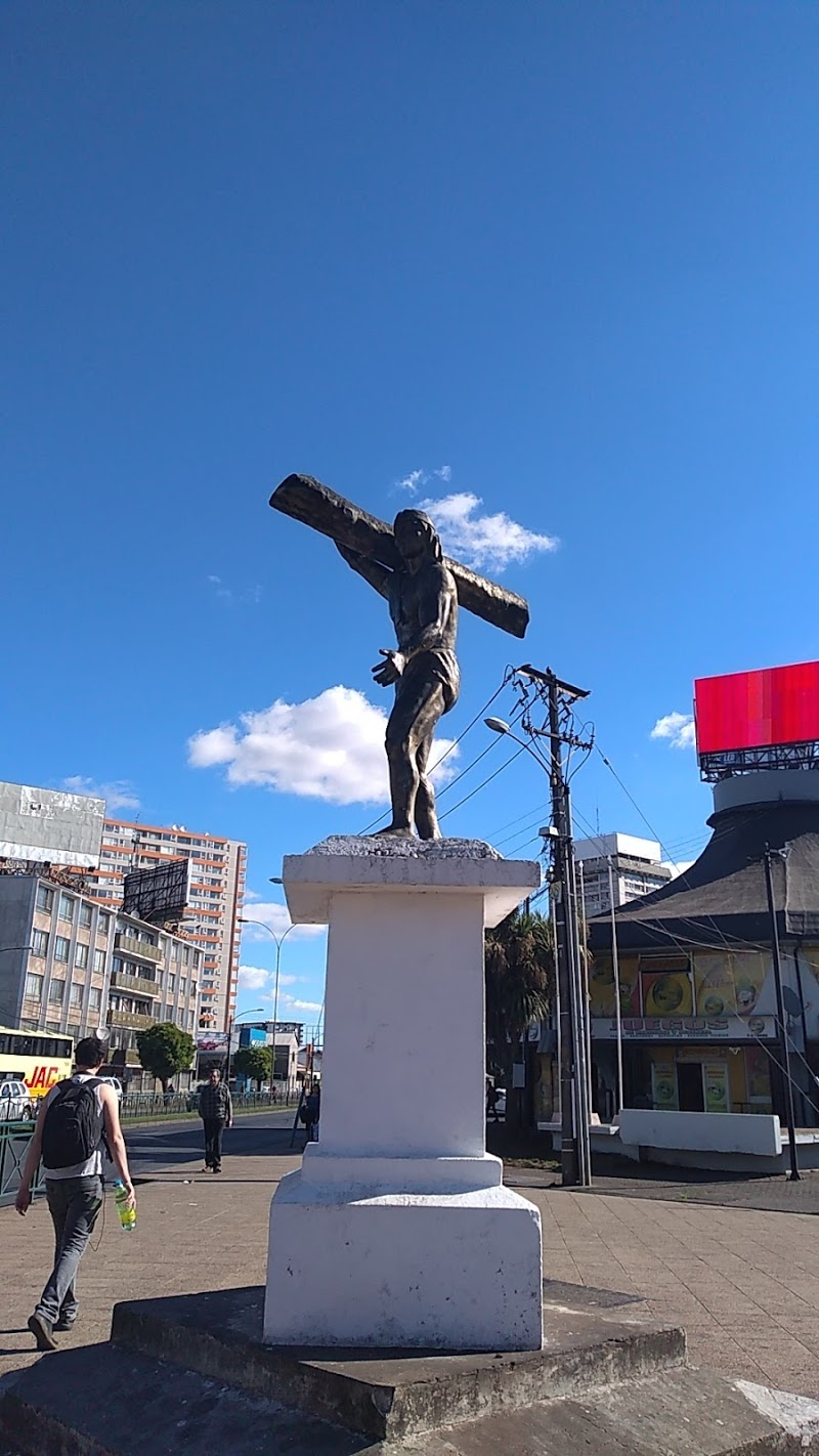 Monumento a Caupolicán