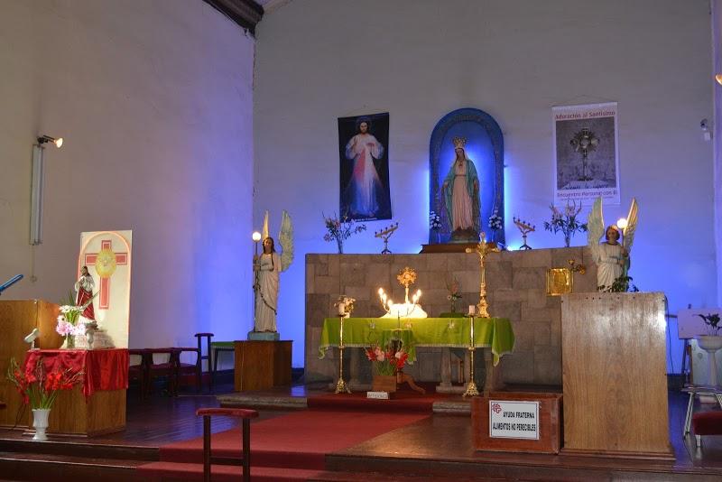 Iglesia San Juan De Dios - La Serena
