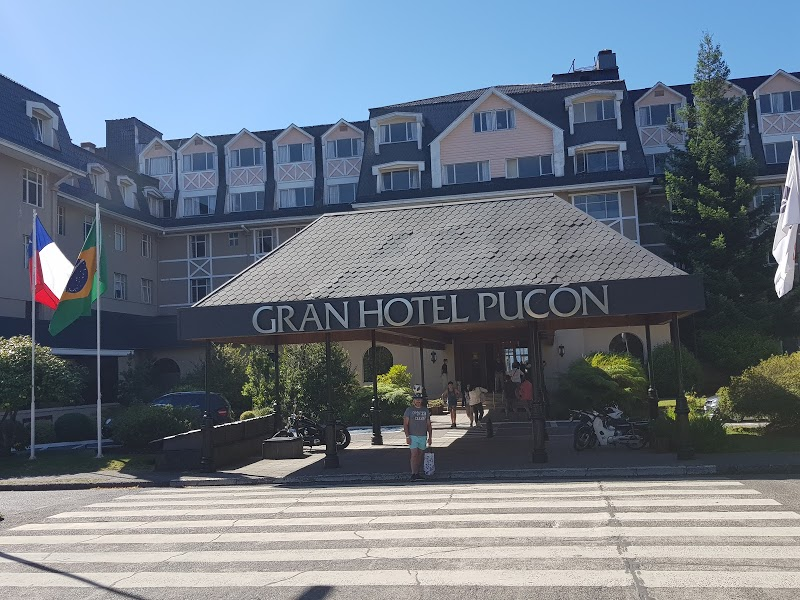 Enjoy Gran Hotel Pucon