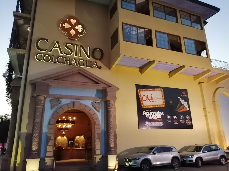Casino Colchagua