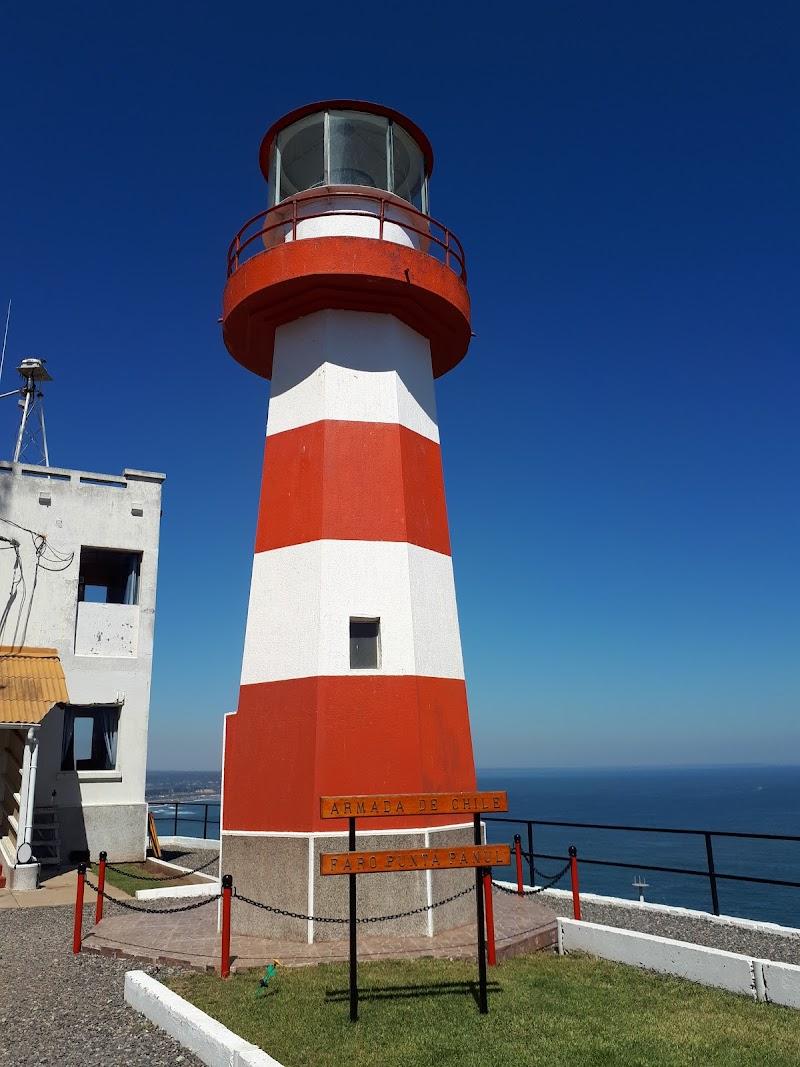 Punta Panul Lighthouse