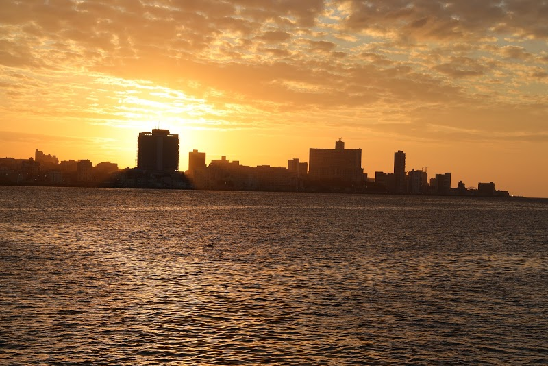 Malecón de Habana