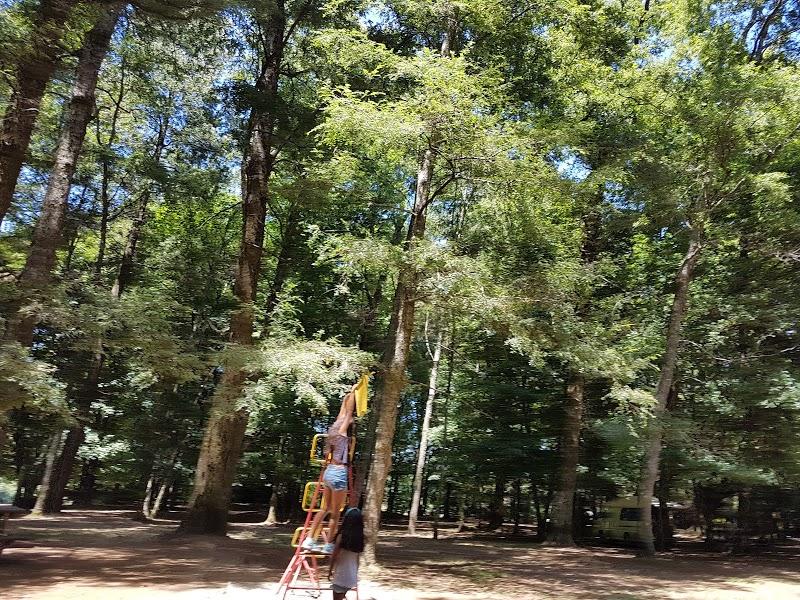 Santa Inés Park