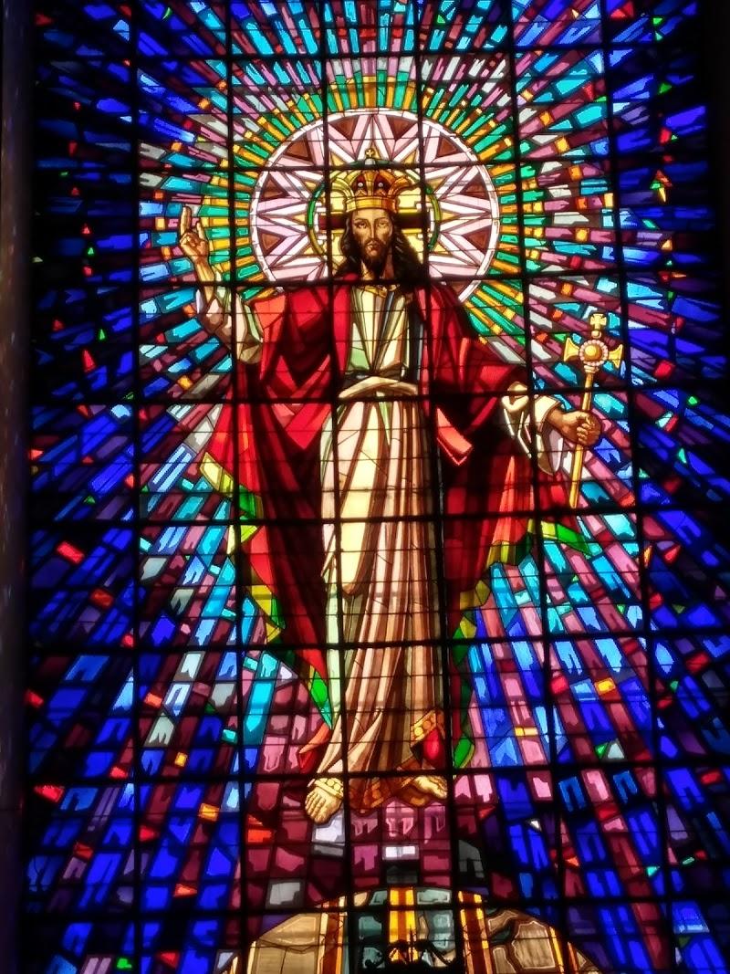 Iglesia Cristo Rey in Manizales