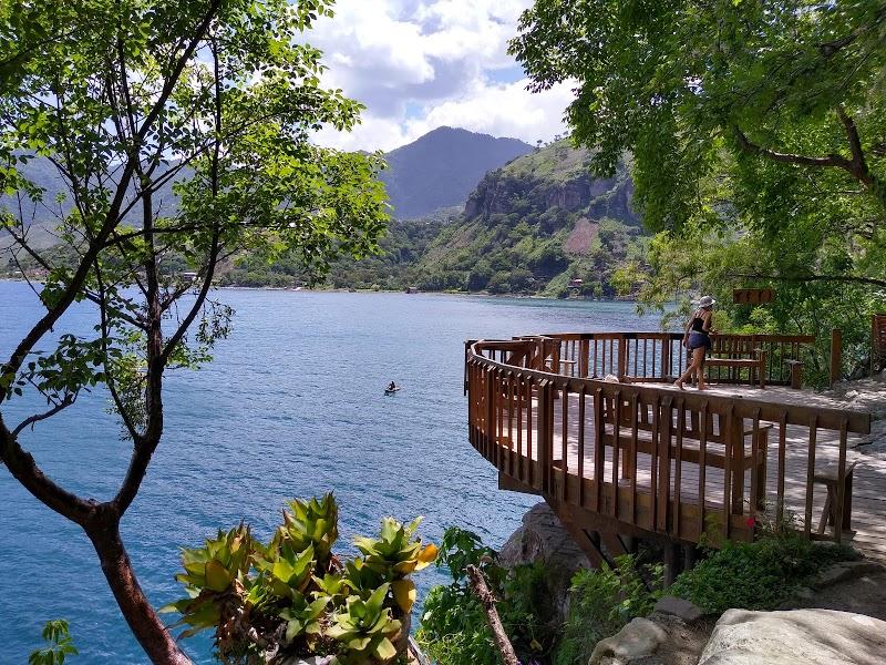 Cerro Tzankujil (Nature Reserve)