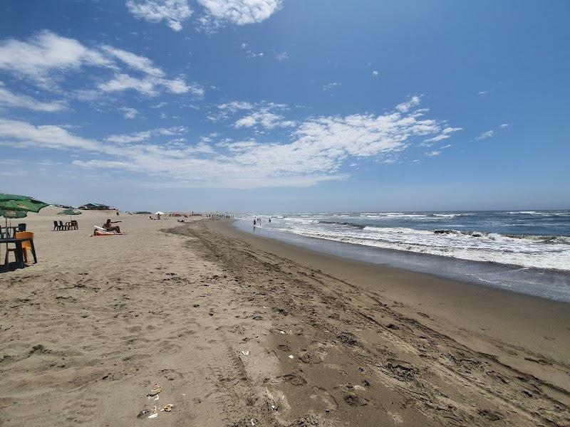 Playa las Rocas