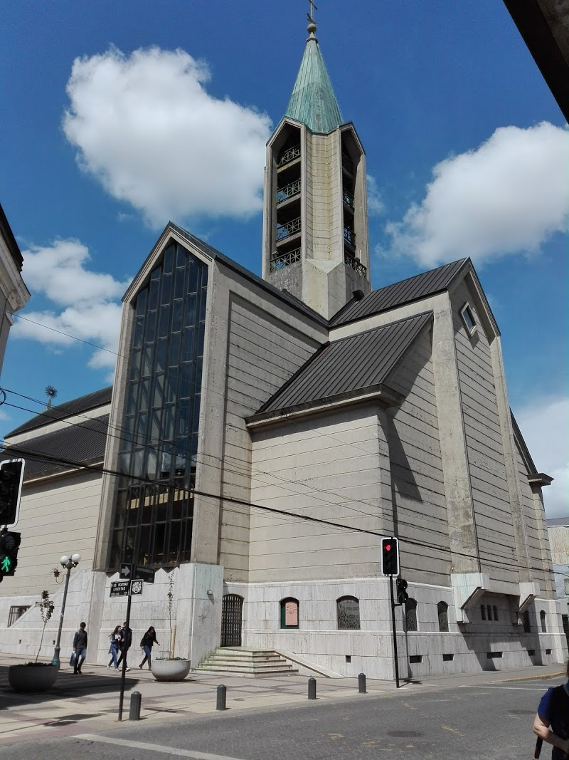 Our Lady of the Rosary Cathedral, Valdivia