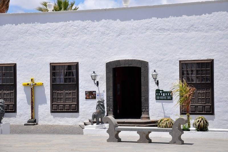 Casa Museo Palacio Spínola
