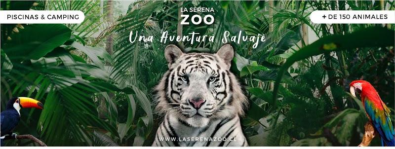 La Serena Zoo