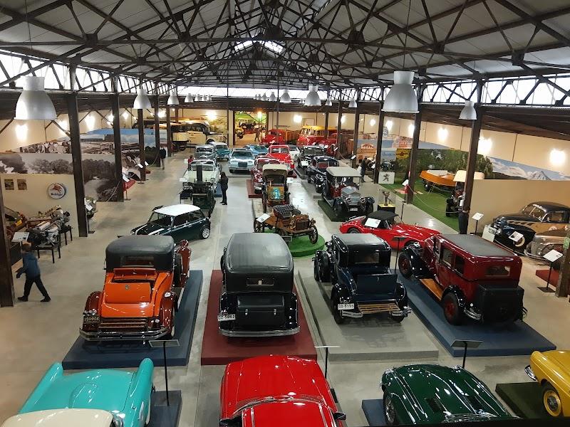 Automobile Museum Colchagua