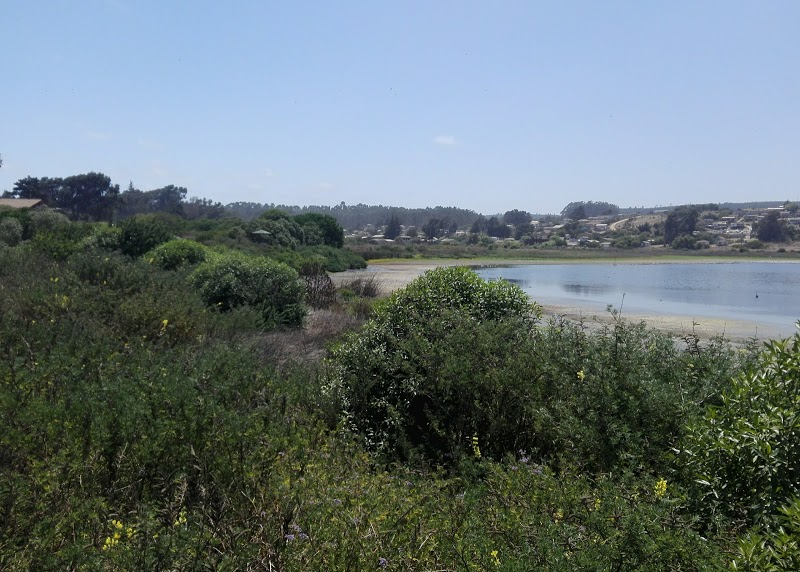 Sanctuary Laguna el Peral