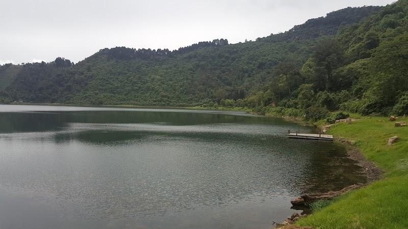 Calderas Natural Park