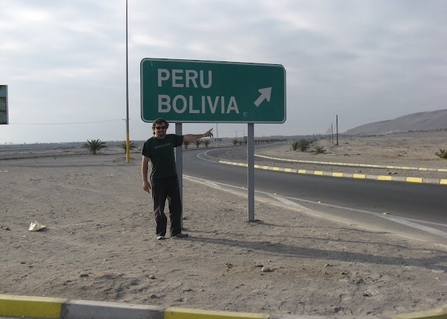 Frontera Tripartita