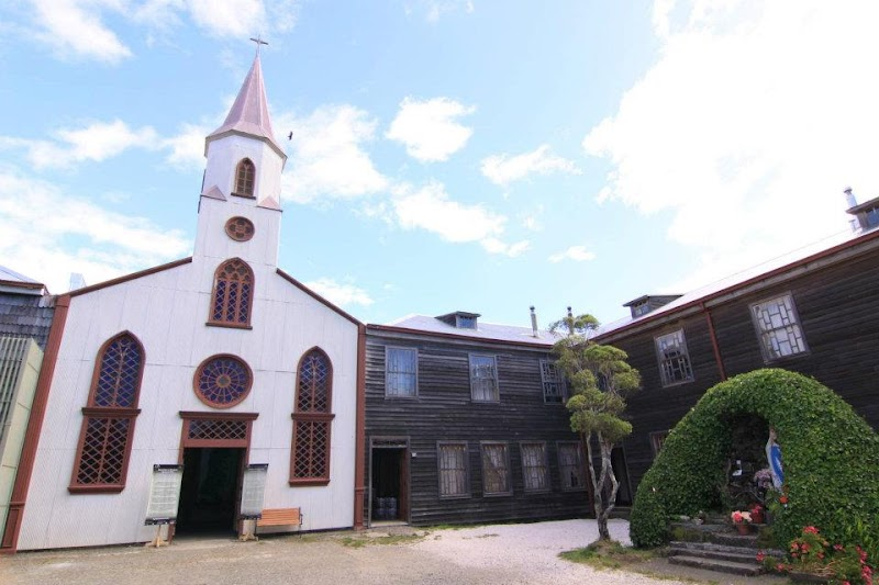 Foundation Friends of the Churches of Chiloé