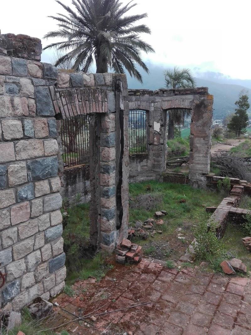 El Castillo de Apalta