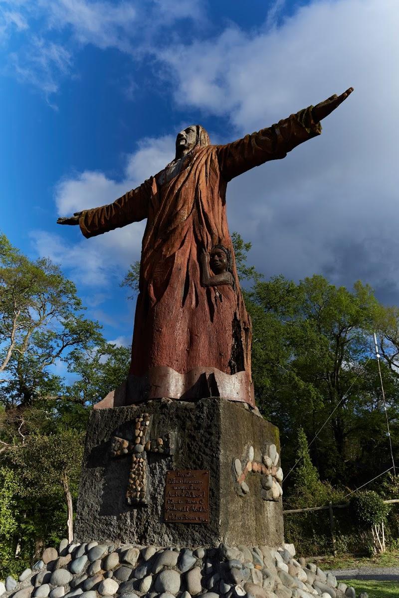Mirador El Cristo