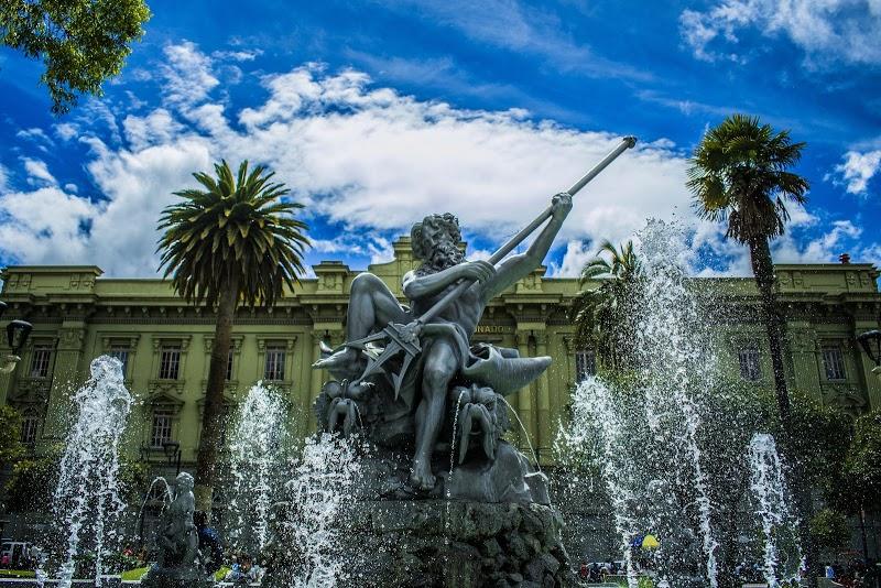 Sucre Park