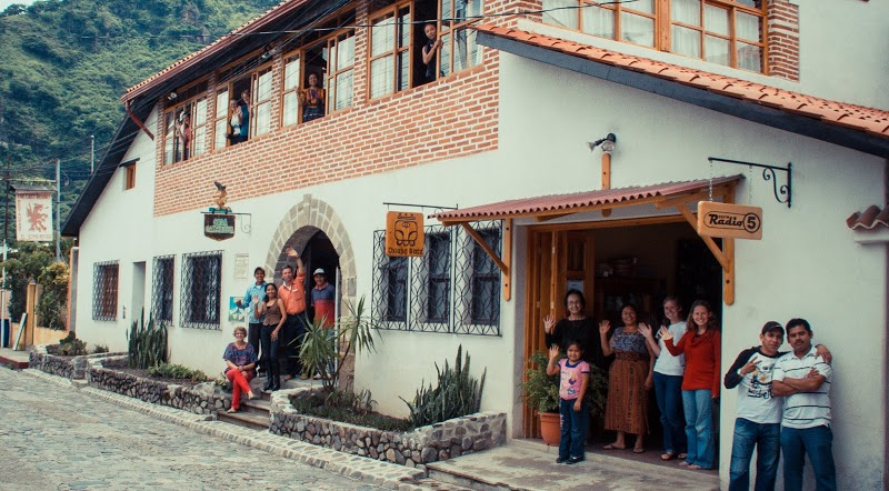 Casa Cakchiquel - Panajachel