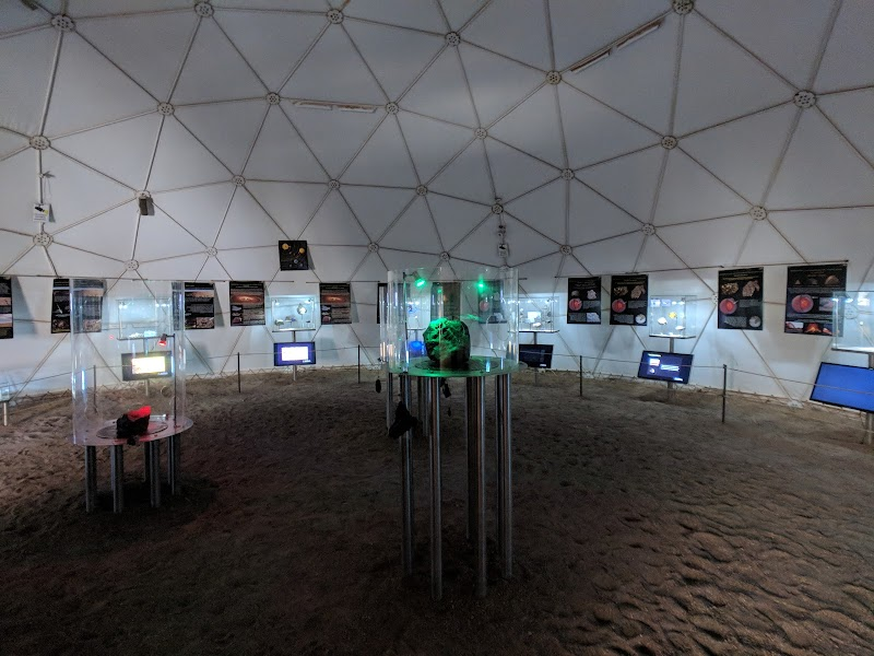 Meteorite Museum