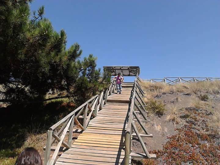 Playa El Monolito
