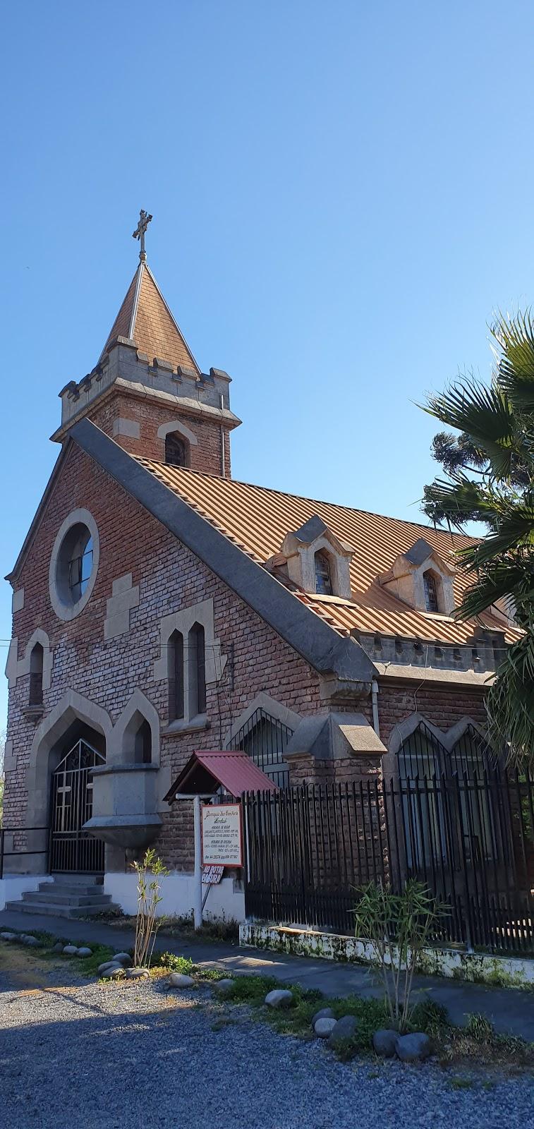 Parroquia San Bonifacio