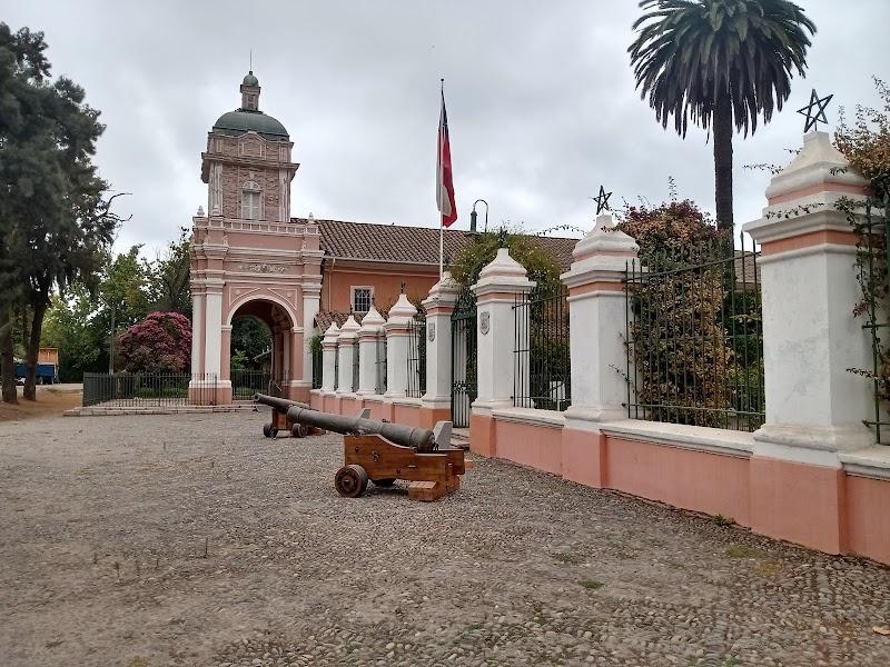 Museo San Jose del Carmen del Huique
